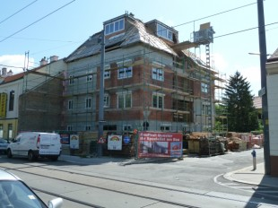 Bauträgerprojekt 1130 Wien