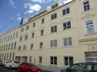 Bauträgerprojekt 1180 Wien